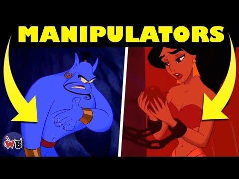 Dark Theories about Disney s Aladdin That Change Everything