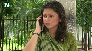 Romijer Ayna (Bangla Natok) | Srabonti Dutta Tinni, Pran Roy | Episode 54 l Drama & Telefilm