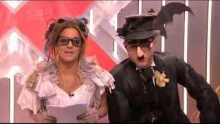 Xtra Factor 2012 - Xtra Xtra News Flash (Week 4)