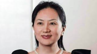 Huawei executive Meng Wanzhou accused of fraud over Iran sanctions