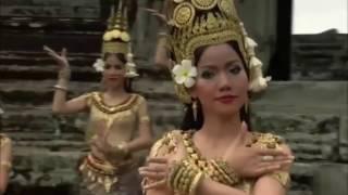 The Secret of Angkor Wat Wolrd Heritage