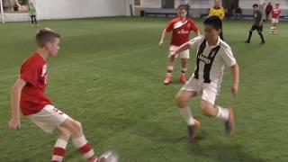 La Roca TC vs Juventos - U12/13 Futsal