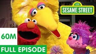 All for a Song | Sesame Street Full Episode