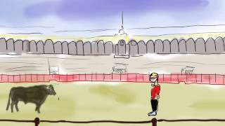 Bully Storyboard