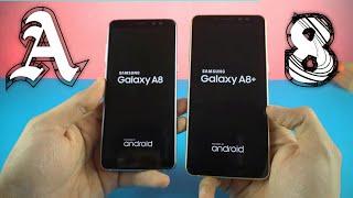 Samsung galaxy A8 series - A8 &A8+ - super best top android phone 2018 cheap - music - SCREENSHOTZ