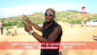 Dr. Jose Chameleone is Ready for Eddy Kenzo Live 2017 @ Jahazi Munyonyo