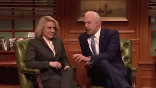 Joe Biden open on snl saturday night live - comedy