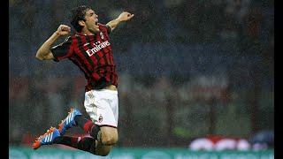 Kaká - All 104 goals for A.C. Milan