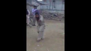 Funny dance in pakistan gujrat. ( loray )
