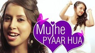 Hua Hua Mujhe Pyaar Hua - OFFICIAL Music Video | Ruchi Sharma | Soul Music