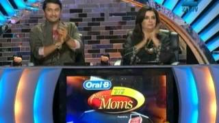DID Super Moms Episode 22 August 11 '13 - Soumya & Shraddha