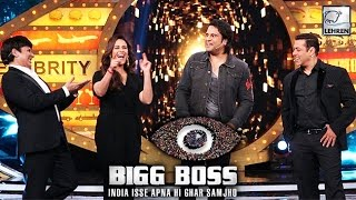 Bigg Boss 10: Show LAUNCH | Salman Khan | Episode 1