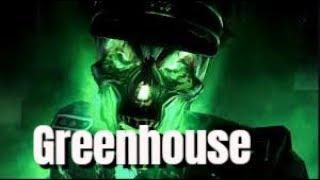Custom Zombie Greenhouse