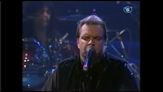 Meat Loaf: Not a Dry Eye In The House [Live - Remastered Audio]