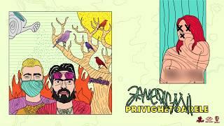 2americani - Privighetoarele (Audio)