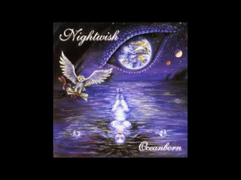 Nightwish Oceanborn 1998 Full Album