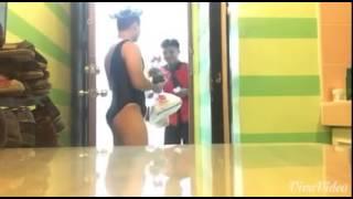 Pinoy Trending Videos - Boy Landi (Drew Olivar) - Miss Gay Philippines
