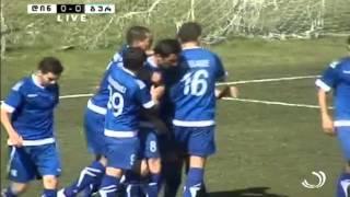 """Dinamo Batumi 2-1 Guria Lanchkhuti / 25/04/2015 / All Goals / """"დინამო"""" ბათუმი 2-1 """"გურია"""" ლანჩხუთი"""