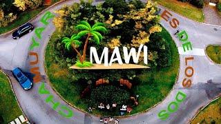 MAWI - Chamuyar es de los dos (Video Oficial)
