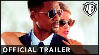 Focus – Official Trailer HD – Official Warner Bros.