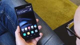 TEST smartphone Huawei Mate 8 : une bombe !