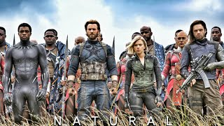 Infinity War - Natural [FULL HD]
