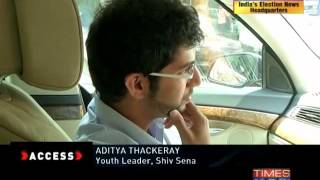 Access: Aditya Thackeray - Full Episode