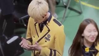 130207 EXO-K Sehun 세훈 @ High School Graduation Ceremony 졸업식 卒業式