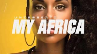 Afro trap beat instrumental | Instru type MHD - My Africa (Uness Beatz) 2017