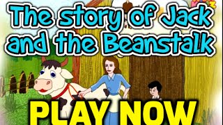 The story of Jack and the Beanstalk | Kids Rhymes