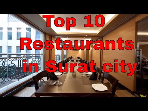 Xxx Mp4 Top 10 Restaurants In Surat Surat City 3gp Sex