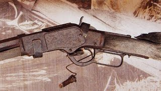 Forgotten Winchester 1873 Rifle Found In Nevada - What Happened To It?