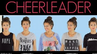 Cheerleader // a cappella Pentatonix cover