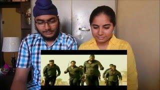 Sarrainodu- Allu Arjun INDIAN TRAILER REACTION