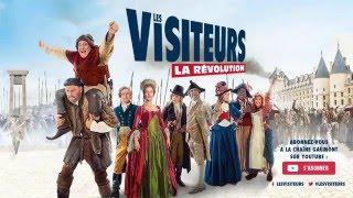 Les Visiteurs La Révolution   trailer fr 2016