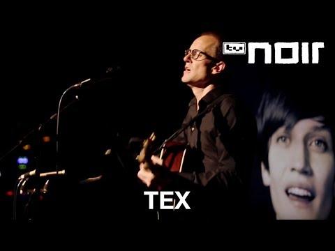 Tex feat. Alin Coen - Haut (live im Heimathafen Neukölln)