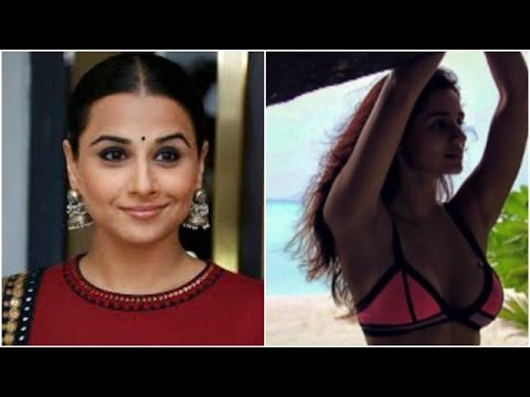 Vidya On Pregnancy Rumours | Disha Sizzles In A Bikini
