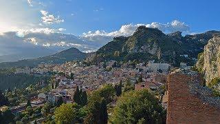 Taormina - Walking Tour (MSC Seaside Excursion)