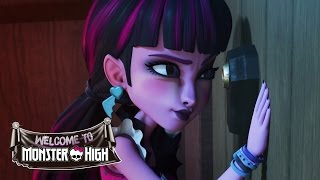 Get Ready for a Fangtastic Journey with a Sneak Peek at Welcome to Monster High | Monster High