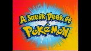 Pokémon Promo VHS *Edited*