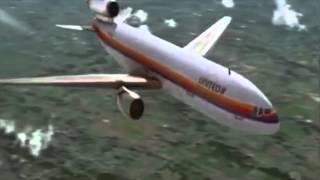 DC-10 UA232 Crash - From Start To Finish - United Airlines Flight 232
