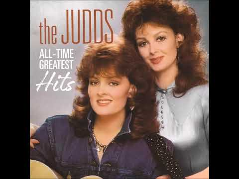 The Judds All Time Greatest Hits FULL GREATEST HITS ALBUM