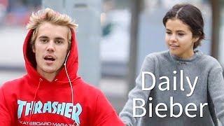 Justin Bieber Wants To Marry Selena Gomez