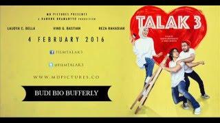 Talak 3 Full Soundtrack ( 2016 )