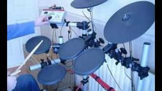 Yamaha DTXpress 4 (IV) Video Kit Demo