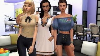 Teen Pregnancy | Episode 10 | (A Sims 4 Series)