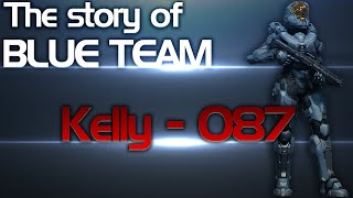 Halo 5: Guardians - The story of Blue Team   Kelly-087