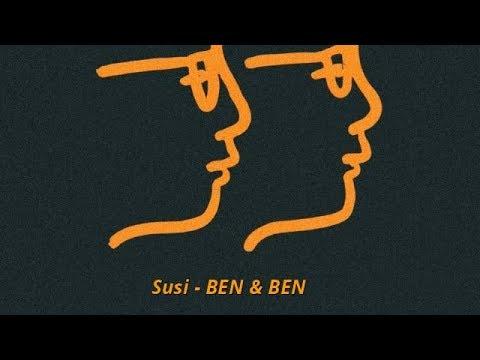 Susi Ben Ben Lyric Video