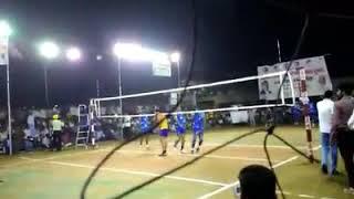 BPCL KERALA VS HARYANA!! WARMUP ATTACK