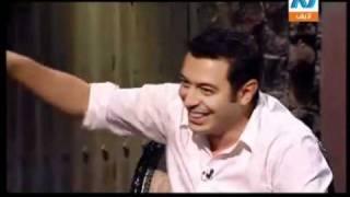 Raya W Sekena Mostafa Sha3ban Ep08